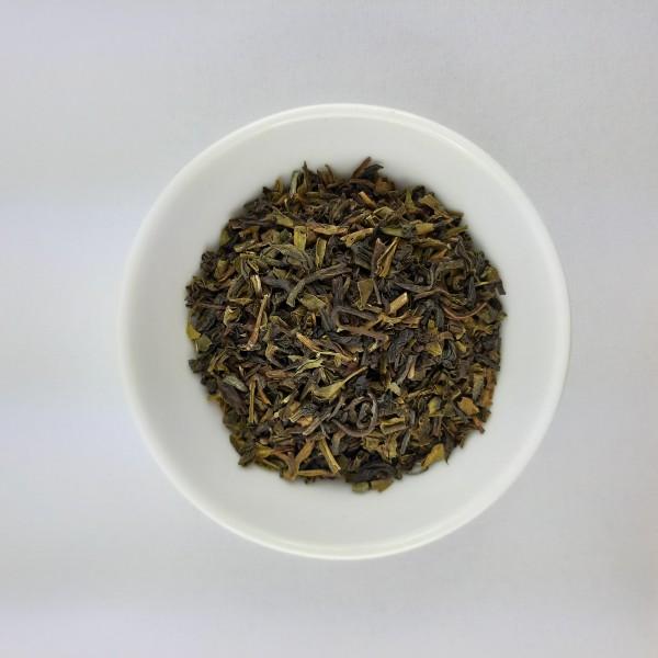 Assam GFTGFOP1 Jamguri grün