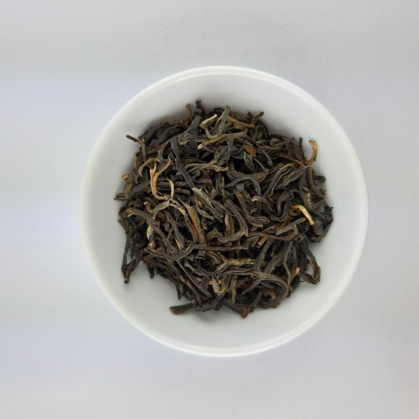 Vietnam Red Tea