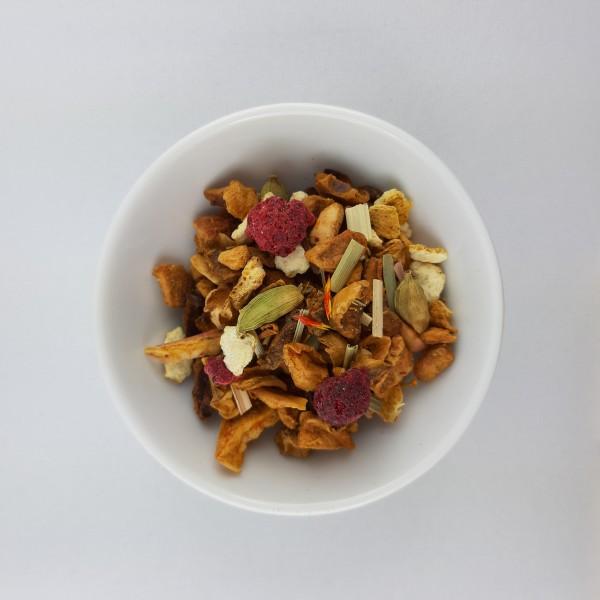 Marillenblüte Tee (Aprikose)