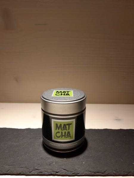 Premium Matcha - Daily Pleasure