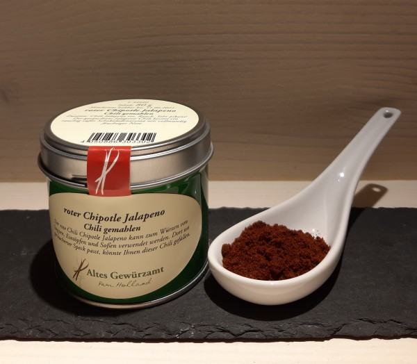 roter Chili Chipotle Jalapeno