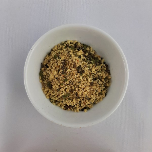 Taboulé (Cous Cous Salat)
