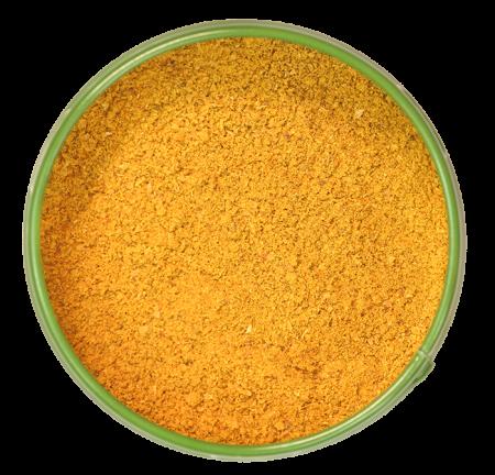 Curry Jaipur, pikante Schärfe