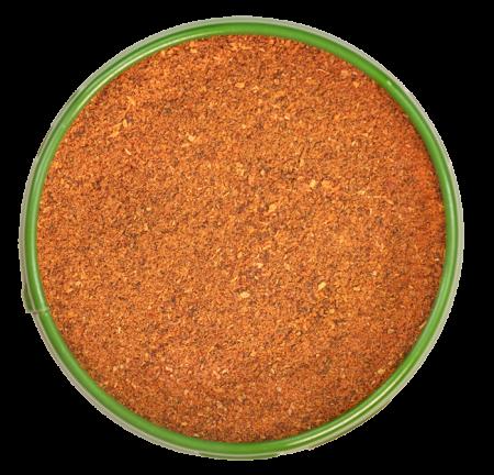 Afrikanisches Grillgewürz (Ashanti Rub)