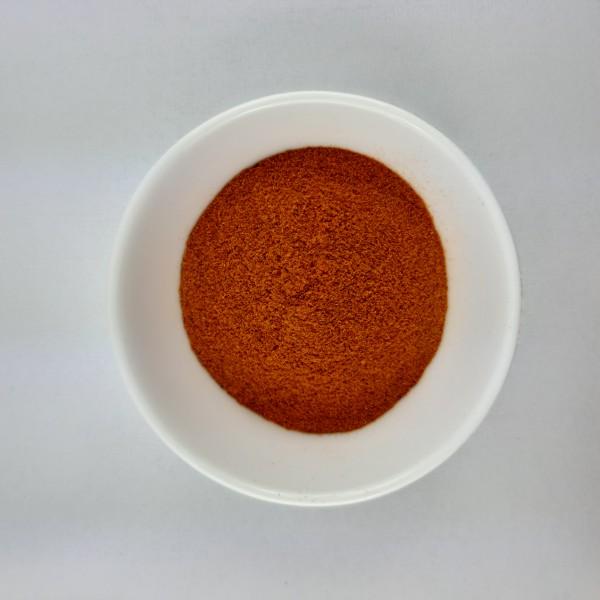 Chili Cayenne gemahlen