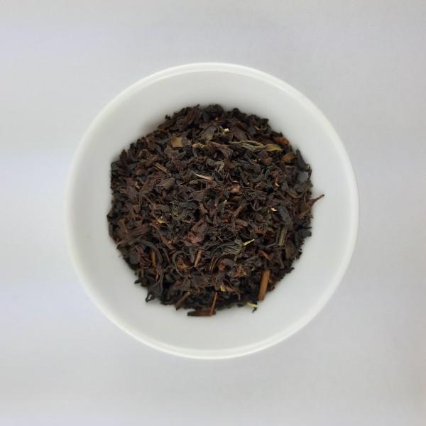 Earl Grey Leaf