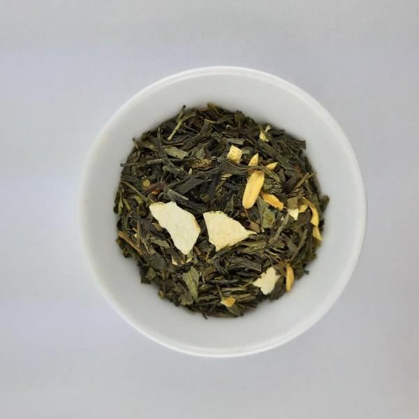 Sencha Bergamotte