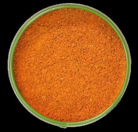Curry Goa, sehr scharf