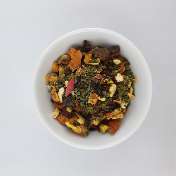 Granatapfel- Minze