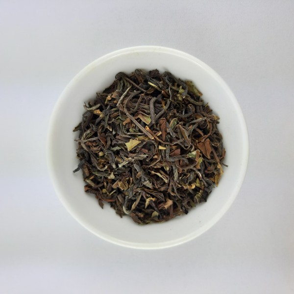 Darjeeling FTGFOP1 Inbetween Tea of the year