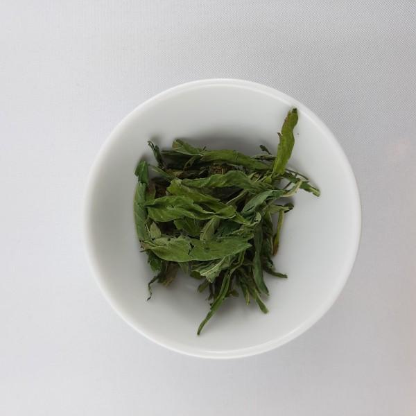 Schweizer Hanf Tee nature
