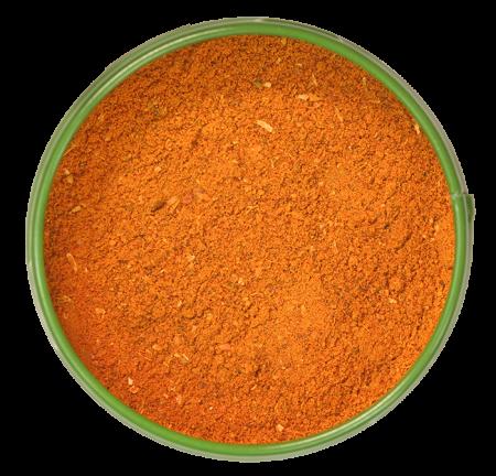 Curry Dragon, unser schärfstes Curry